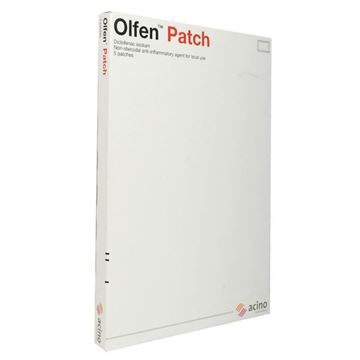 Picture of Olfen Patch