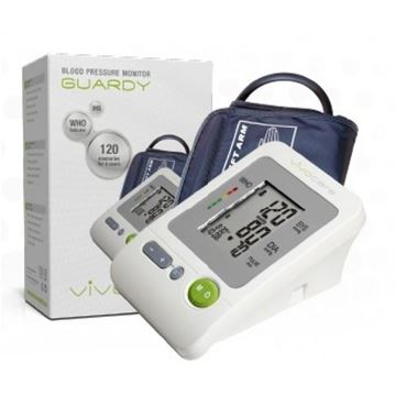 Picture of Vivocare Blood Pressure Monitor GUARDY
