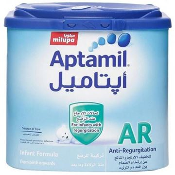 Picture of Aptamil Anti-Regurgitation Milk, 400g