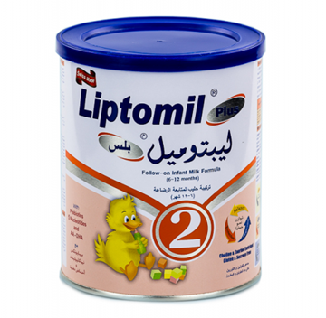 Picture of Liptomil Plus 2  400g