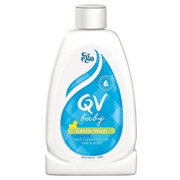 Picture of QV Baby Gentle Wash 250gm