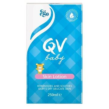Picture of QV Baby Skin Lotion 250ml