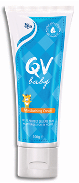 Picture of QV Baby Moisturising Cream 100gm