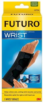 Picture of Futuro Splint Wrist Brace L