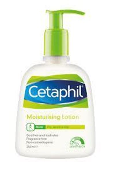 Picture of Cetaphil Moisturizing lotion 236ml