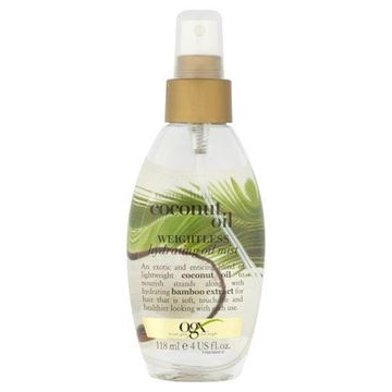 Picture of OGX Coconut Oil Hydration Oil Mist 118ml