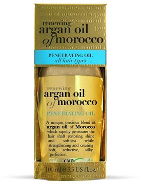 Picture of OGX Argan Oil Of Morocco Penetrating Oil 100ml