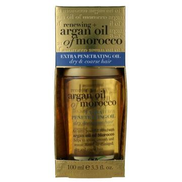 Picture of OGX Argan Oil Of Morocco Extra Penetrating Oil 100ml