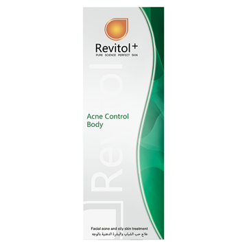 Picture of Revitol Acne Control Body