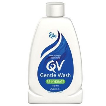 Picture of QV Gentle Wash 250ml