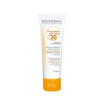 Picture of Bioderma Photoderm AKN Mat SPF 30