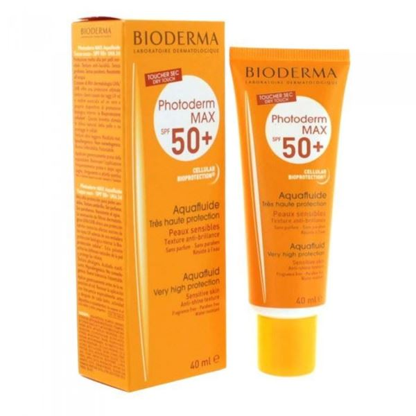 Picture of Bioderma Photoderm Max Aquafluide SPF 50+