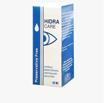 Picture of Hidra Care Eye Drop 10ml