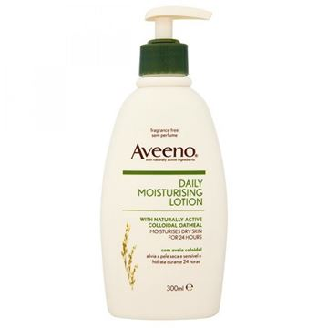 Picture of Aveeno Daily Moisturising Lotion 300ml