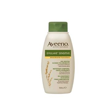 Picture of Aveeno Emulave Sensitive Gel 500ml