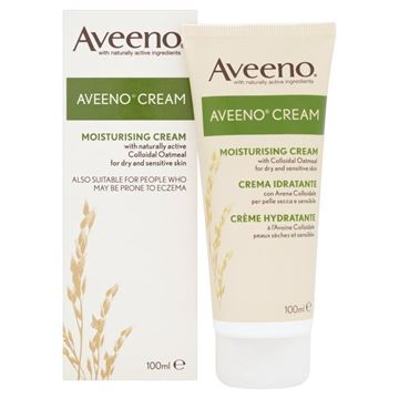 Picture of Aveeno Moisturising Cream 100ml