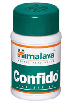 Picture of Confido Tablets (Herbal)