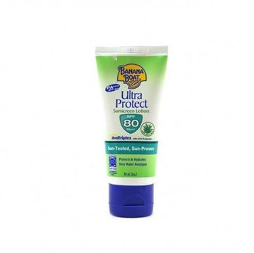 Picture of   BANANA BOAT ULTRA PROTECT SPF-80 90ML