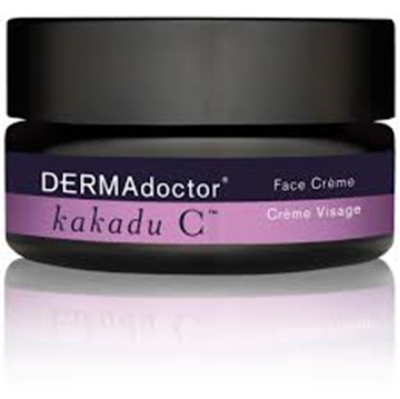 Picture of  DERMA DOCTOR KAKADU C FACE CREAM 30ML