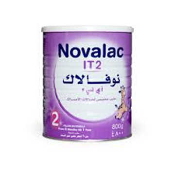 Picture of novalac IT 2
