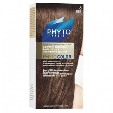 Picture of Phyto Paris Color (6) Dark Blond