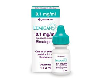 Picture of Lumigan Eye Drop 0.1
