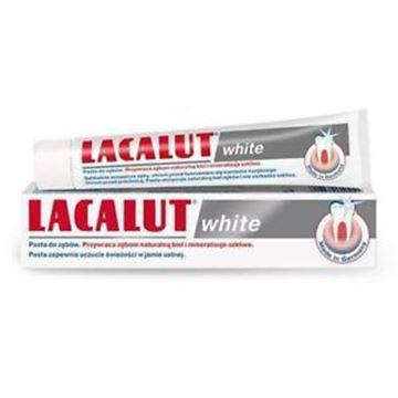 Picture of Lacalut White Tp