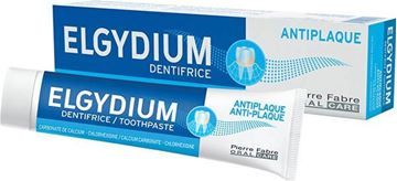 Picture of Elgydium Anti Plaque Toothpaste