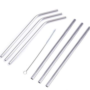 Picture of Stainless Steel Straws