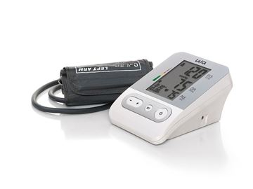 Picture of Laica arm blood pressure monitor BM2301