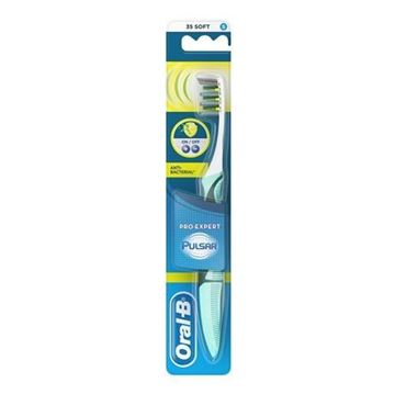 Picture of Oral-B Pro.Exp Pulsar AntiBact