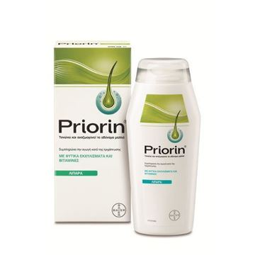 Picture of Priorin Shampoo Oily 200 ml