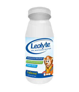 Picture of Leolyte Oral Solution Unflavered