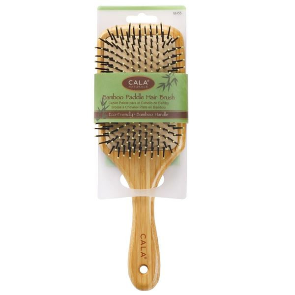 Picture of Cala Bamboo Paddle Hair Brush