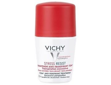 Picture of Vichy Deodorant Roll Stress Resist 50ml