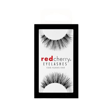 Picture of Red Cherry Lashes #523 Sage