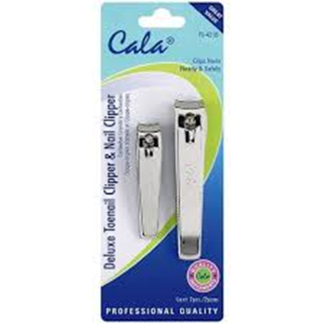 Picture of CALA PRO DELUXE NAIL CLIPPER