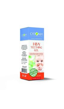 Picture of Cydonia H&N Teething Gel 50ml