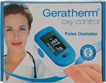 Picture of Geratherm Oxy Control