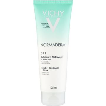 Picture of VICHY Normaderm NORMADERM 3-In-1 Cleanser