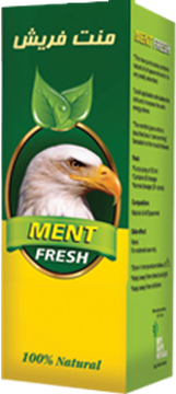 Picture of Ment Fresh Delay Spray