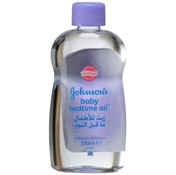 Picture of Johnson Baby Bedtime Oil 300ml