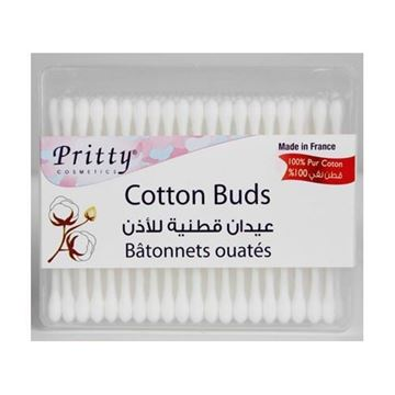Picture of Pritty Cotton Buds 200Pcs
