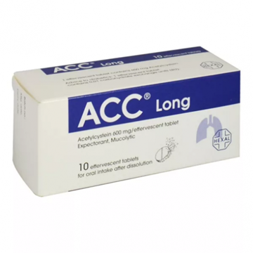 Picture of ACC Long