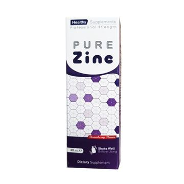 Picture of Pure Zinc Drops 30ml
