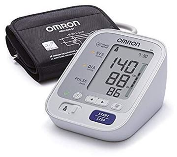 Picture of Omron Bp Monitor M3 (Upper Arm)