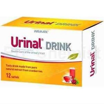 Picture of Walmark Urinal Drink 12 Sachets
