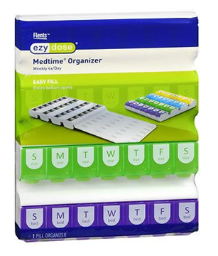 Picture of Ezy Dose Medtime Pill Organizer