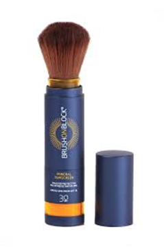 Picture of Brush On Block Mineral Sunscreen SPF 30