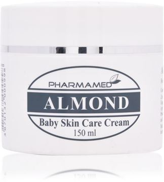 Picture of Pharmamed Almond Baby Skin Care Cream 150ml